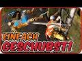 VON DER LEITER GESCHUBST! - For Honor [Beta] Gameplay