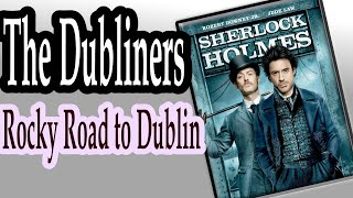 The Dubliners - Rocky Road to Dublin thumbnail