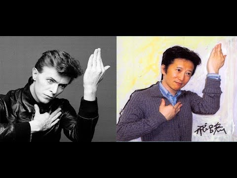 What Can Music Tell Us About Hirohiko Araki's Creative Voice?