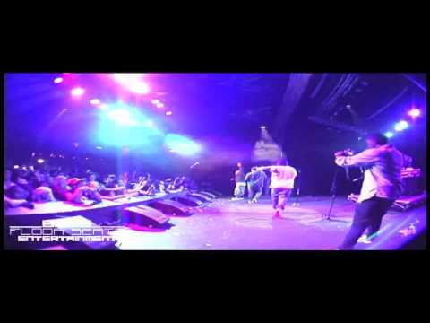 FloorSeatz Live At Galaxy Theater Final