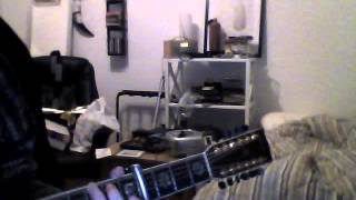 Old Rosin the Beau - Guitar/vocal cover