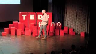 TEDxBrno - Aleš Zemánek - Motivační paradoxy
