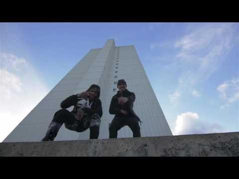 Starz - Journey Throo Da Darkside ( Feat Smurffy ) [ Music Video ]