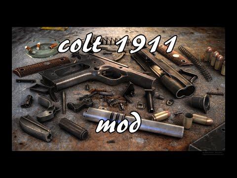1911 fallout 4