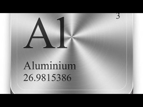 "An Unprofessional Discussion: U.K. ""Aluminium"" vs U.S. ""Aluminum"""