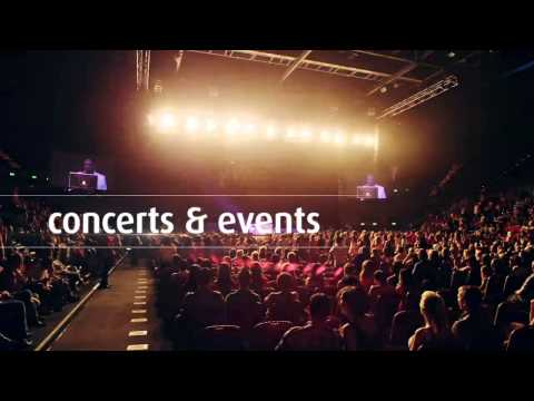 Gold Coast Convention and Exhibition Centre (GCCEC) Corporate Video (Showreel)