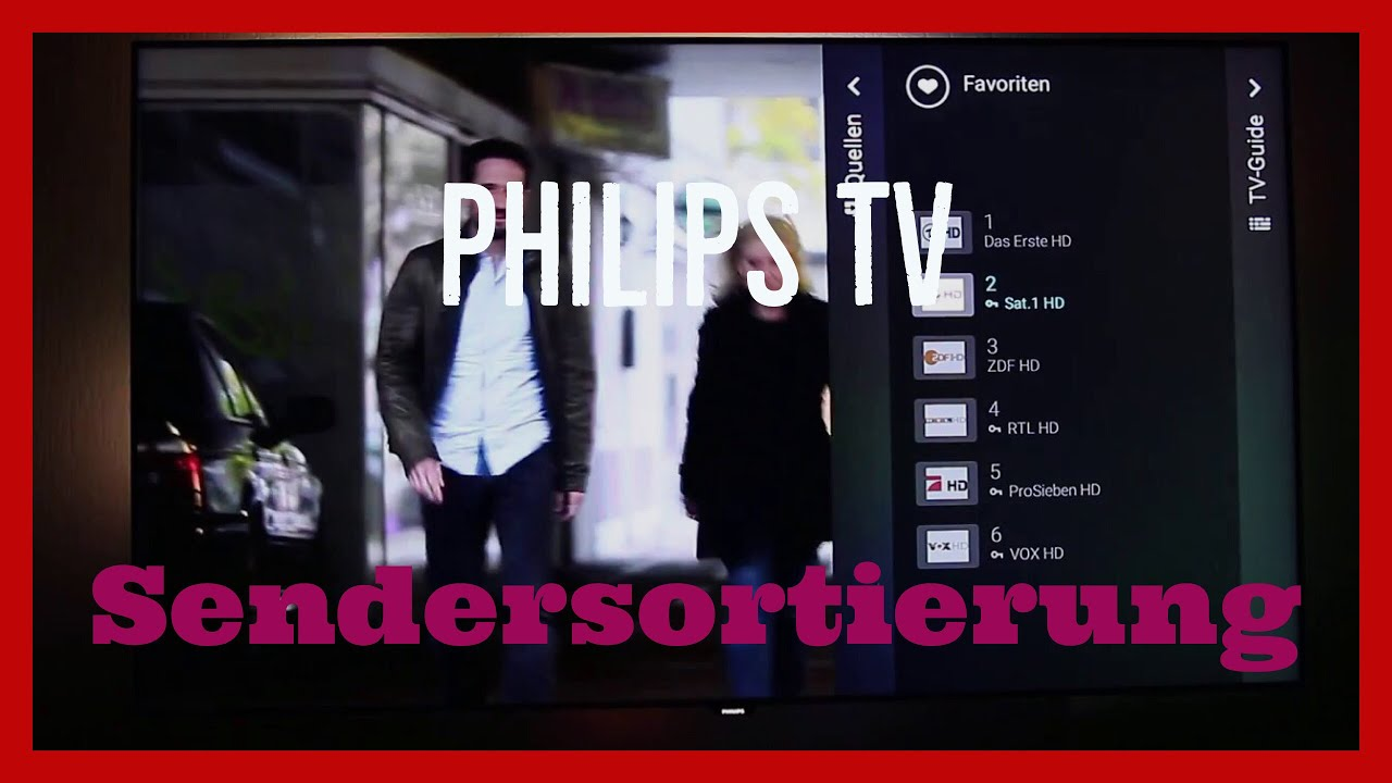 Philips kanal-editor – philips channel editor download | sven ullrich.