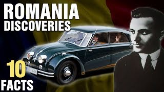 10 Surprising Romanian Discoveries and Inventions