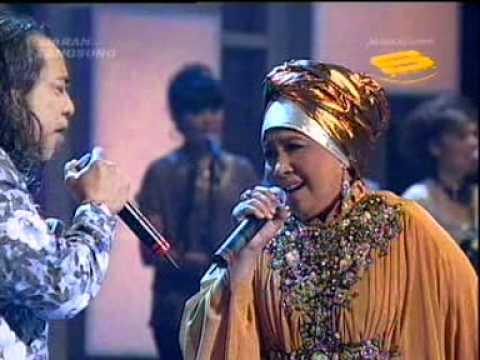 Muzika Ekstravaganza 2010 [Ramli Sarip, Rahimah Rahim & Aris Ariwatan - Ku Miliki Bayanganmu]