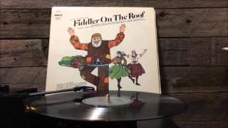3. Matchmaker Matchmaker - Fiddler On The Roof
