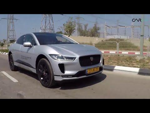 Essai Jaguar i pace 2020: Le SUV electrique de demain ? V06 #Jaguar #Ipace #Electrique