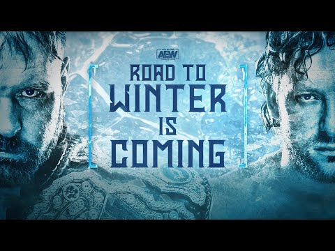 Road to Winter Is Coming   11/30/20