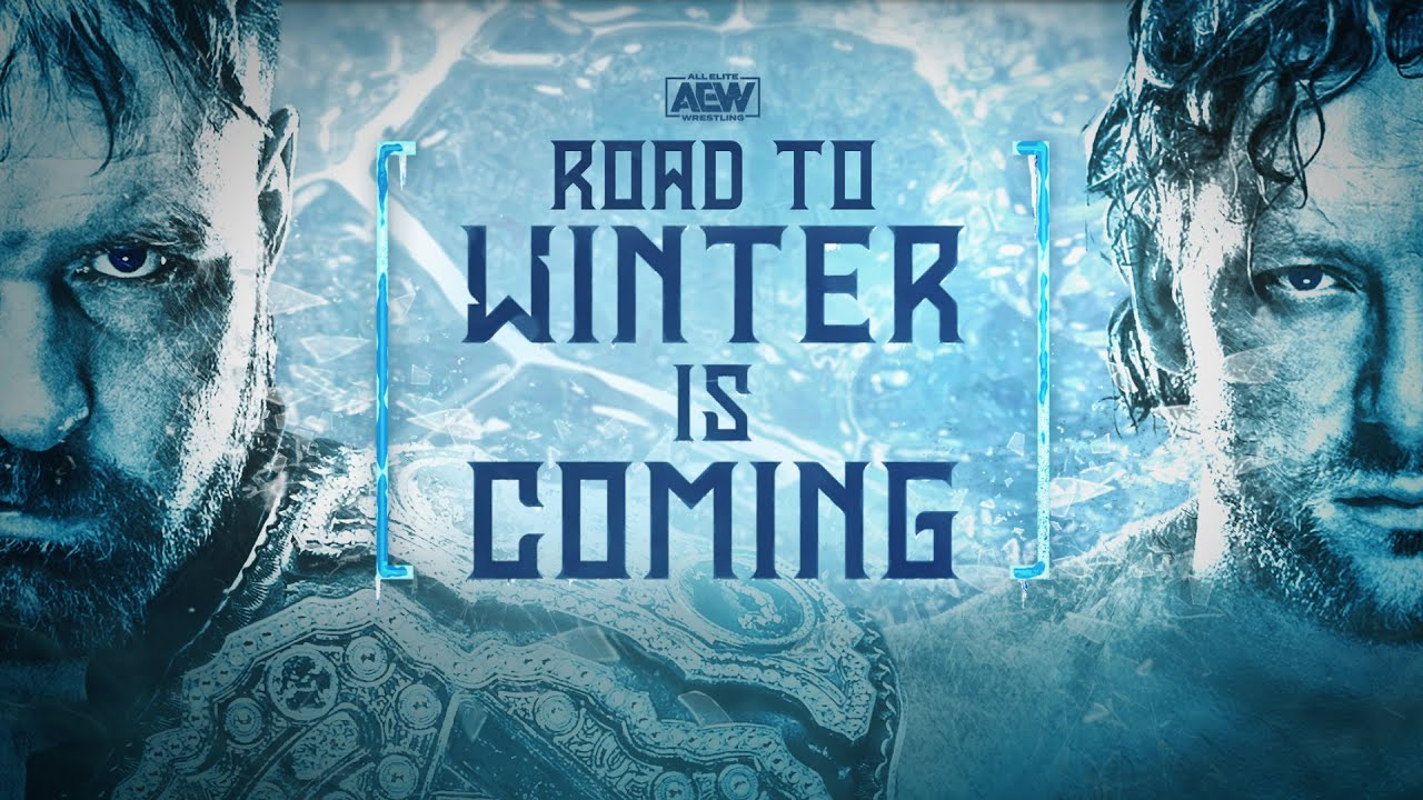 Road to Winter Is Coming | November 30, 2020