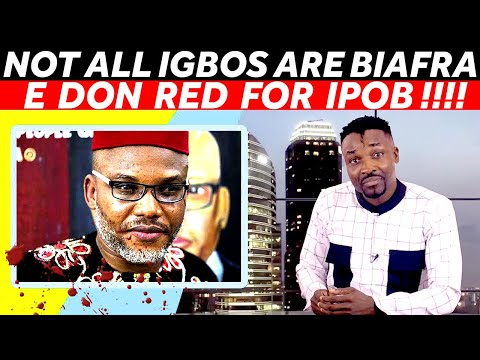 Not all Igbos are Biafra - Nnamdi Kanu arrested; Hisbah bans Mannequins