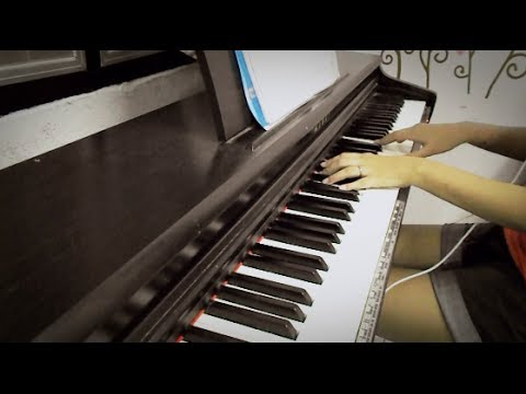 (Piano Cover) Love Rain OST. Confession...