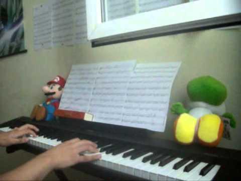 John Williams - Imperial March - Piano Improvisation