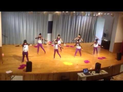 Western dance cultural academy recital