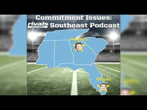 Commitment Issues Podcast: Episode 10