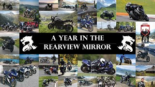 Dragonrider | A Year in the Rearview Mirror | Best of 2019