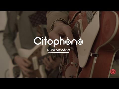 Indianizer - Pele-Aumakua (Citophono live session)