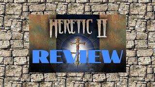 #heretic2 #hereticII #review Heretic II - Review - Game Glyph