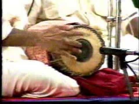 tani Avartanam - Umayalpuram K Sivaraman & G Harishankar