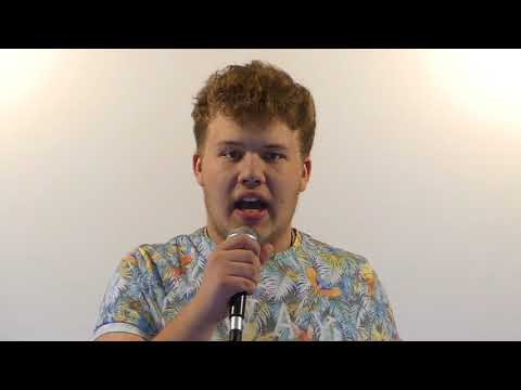 Mattéo chante