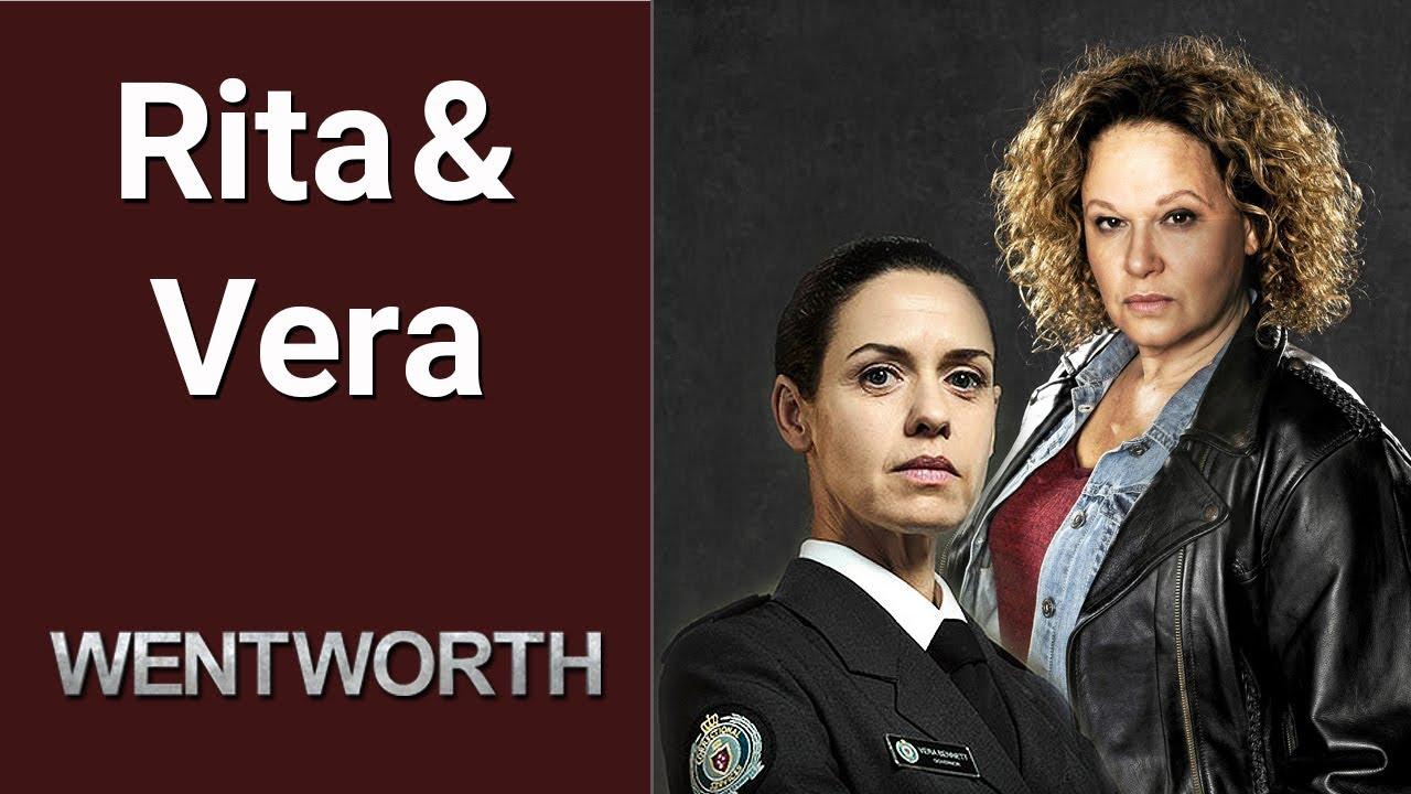 RITA & VERA (Wentworth) – Take Me Broken