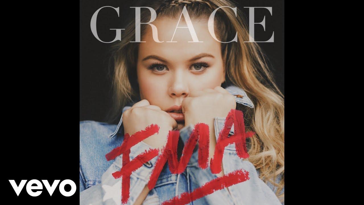 Grace - Hope You Understand (Audio)