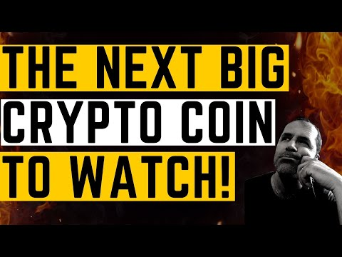 This Is The Next BEST Crypto Investment 🚀 With High Growth Long Term Potential