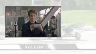Livestream Movi 4k Camera