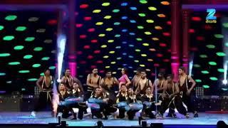 نورة فتحي رقصت على أغنية كاترينا كيف  Nora Fatehi performance dances on the song Katrina Kaif t