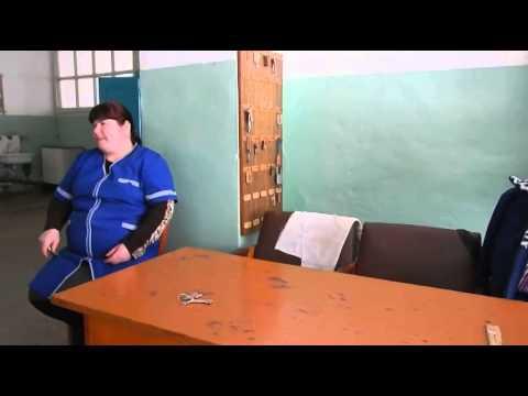 Омутнинский район. Залазна в школе не дают посмотреть на ремонт