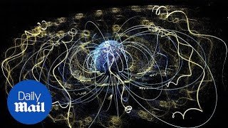 NASA records 'whistle' motion sound of electromagnetic waves