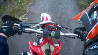 Hill Climb Gas Gas EC 300