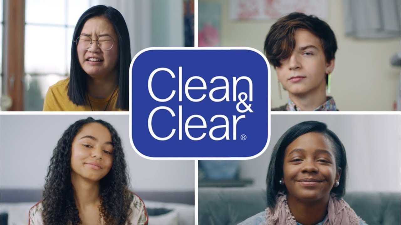 Acne Treatment Products | CLEAN & CLEAR®