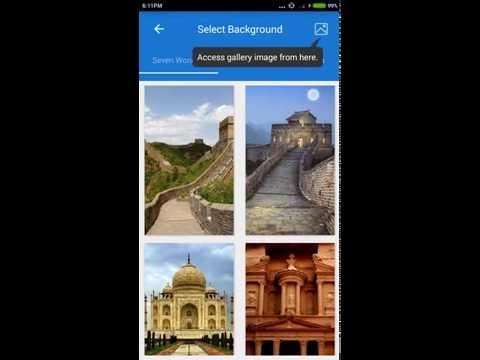 Foto Hintergrund Wechsler Apps Bei Google Play