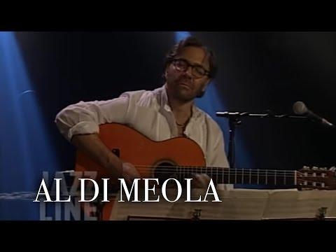 Al Di Meola® World Sinfonia feat. Gonzalo Rubalcaba @ 2011 Leverkusener Jazztage