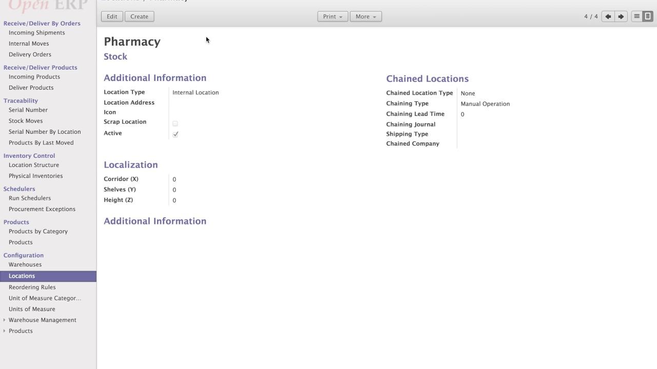 Pharmacy Configuration - Bahmni Wiki - Bahmni Documentation Wiki