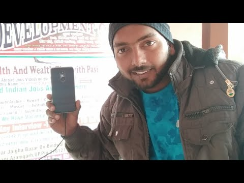 Live Call Talk With Mr. Pasi Sir On Abroad Jobs From Azamgarh, 1000rs Office Registration Charges
