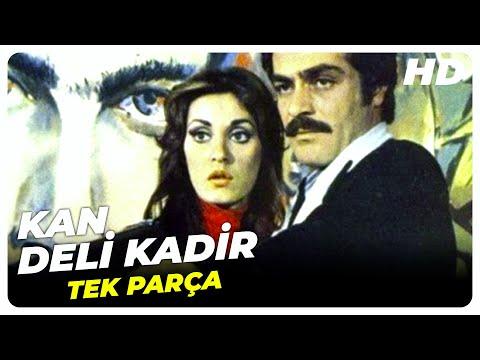 Kan (Deli Kadir) | Türk Filmi | Full Film İzle