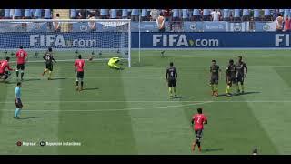 Golazo Memphis Depay FIFA17