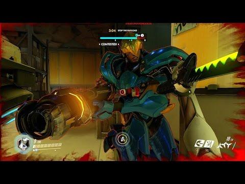 Overwatch: Quick Look