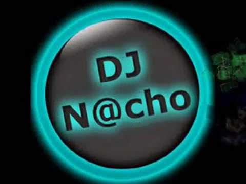 MIX DE CUMBIAS DJ NACHO