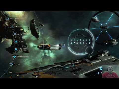 Endless Space 2 Untold Tales A aventura espacial continua  