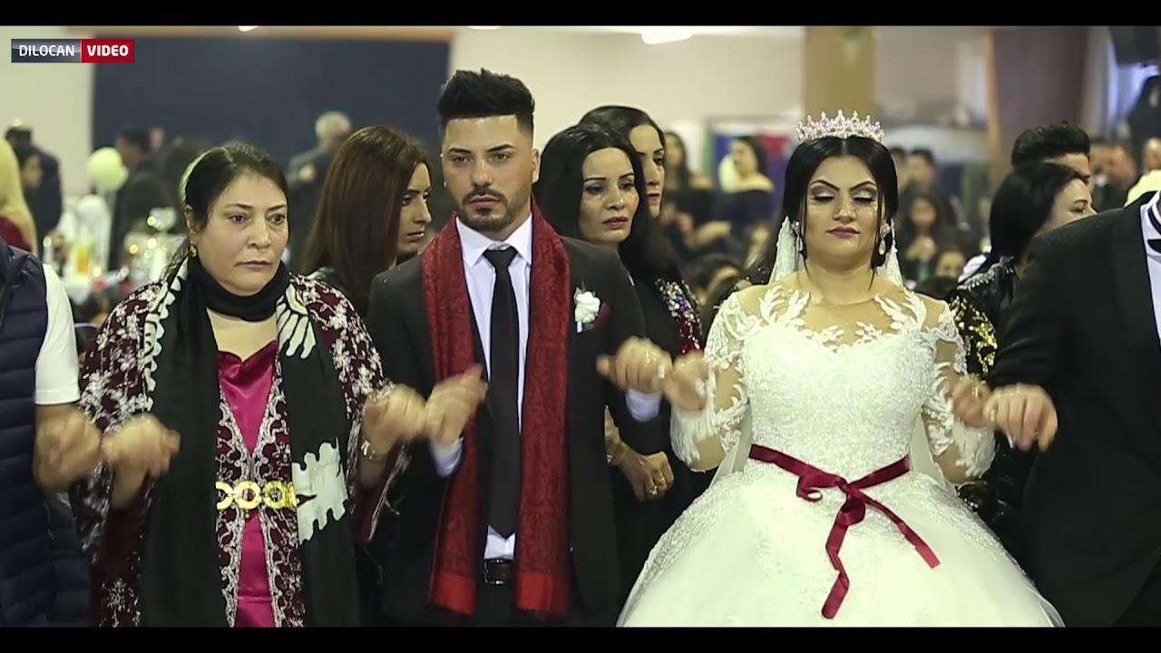 Jenedi hadinorsen kurdische hochzeit by dilocan video part 03