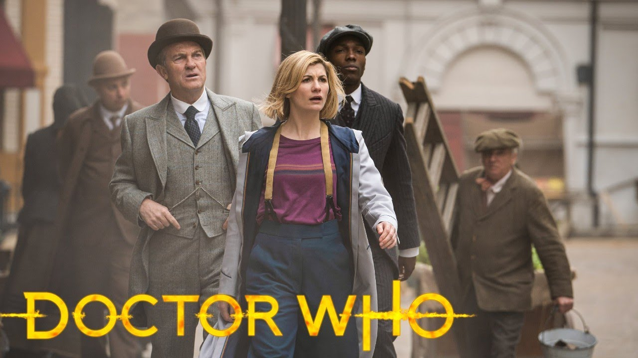 Doctor Who Nikola Tesla's Night of Terror S12E04 Review!