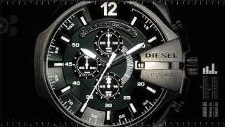 Diesel Saat Modelleri - Gündüz Saat