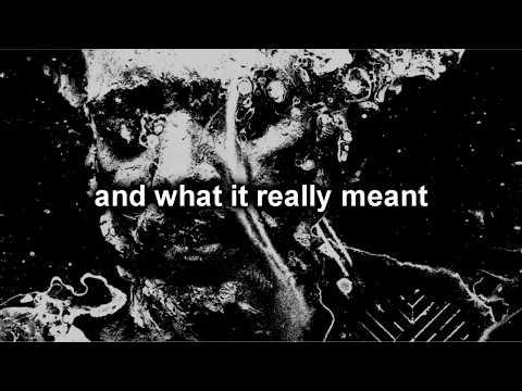 Converge - A Single Tear [LYRICS]