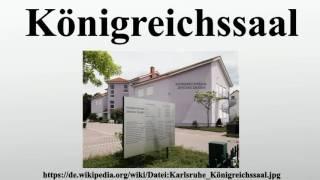 Königreichssaal